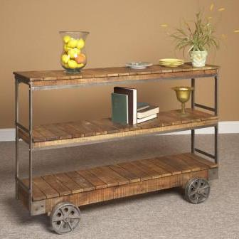 Trolley Server by Largo