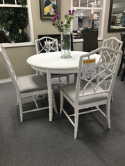 5 Piece Dinette Group by Universal