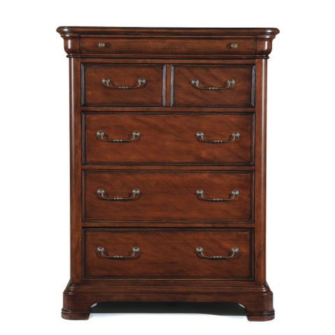 Evolution 5 Drawer Chest by Legacy Classic