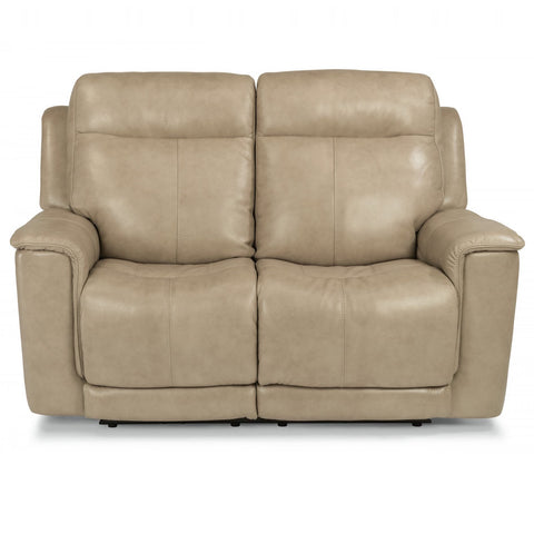 Miller Power Reclining Loveseat by Flexsteel