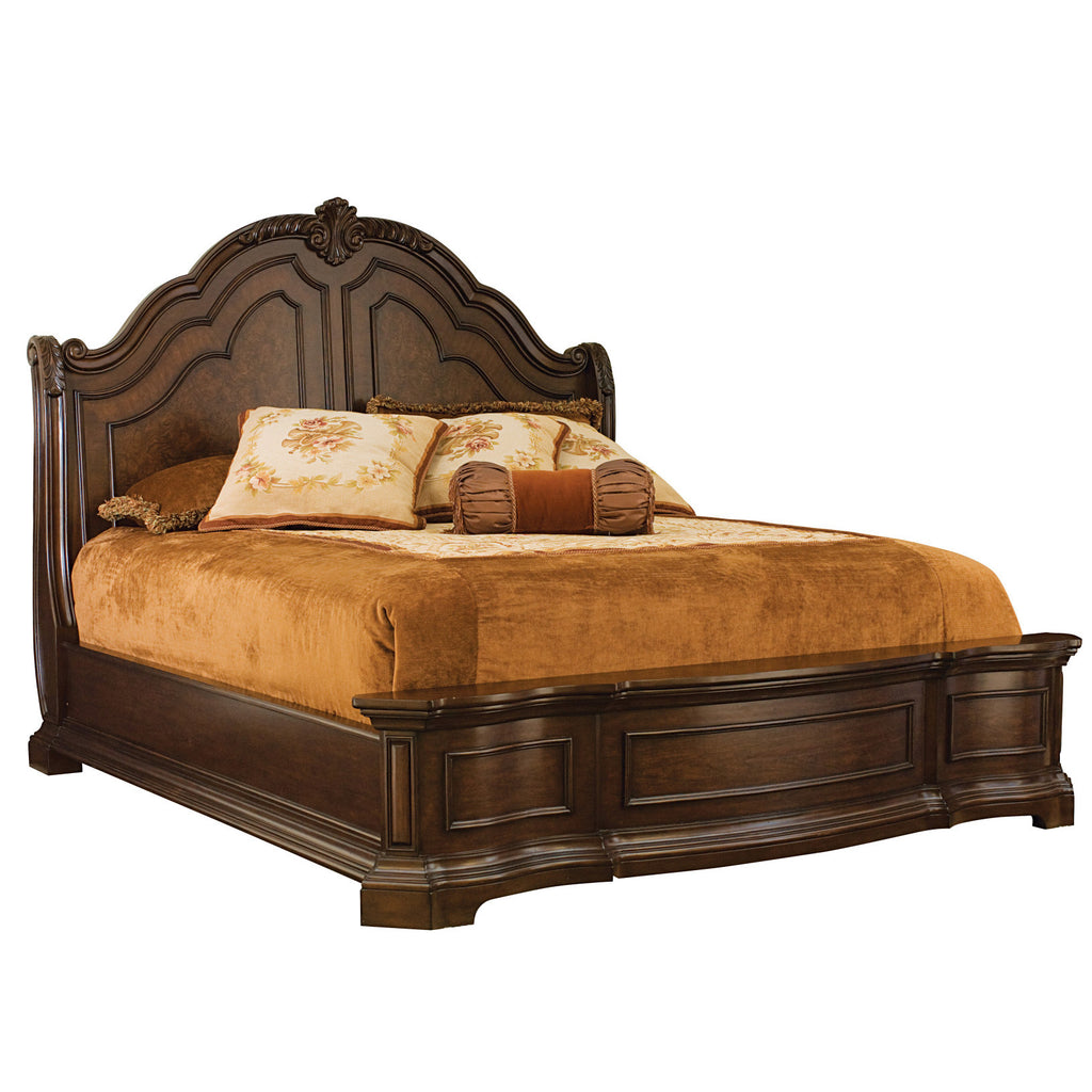 Edington 3-Piece King Bed by Samuel Lawrence