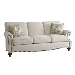 Hunt Club Sofa by Bassett