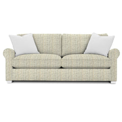 Aberdeen 2-Cushion Sofa by Rowe