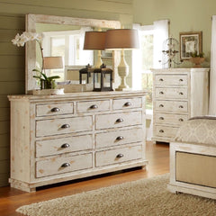 Willow Chest by Progressive Furniture