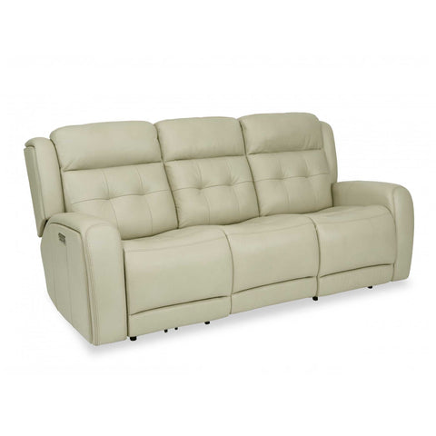Grant Reclining Sofa by Flexsteel