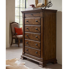 Portolone Drawer Chest by Kincaid