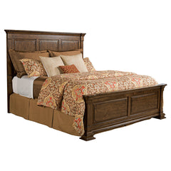 Portolone Monteri King Panel Bed by Kincaid