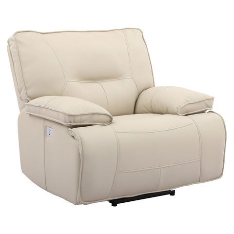 Spartacus Power Recliner with USB by Parker House