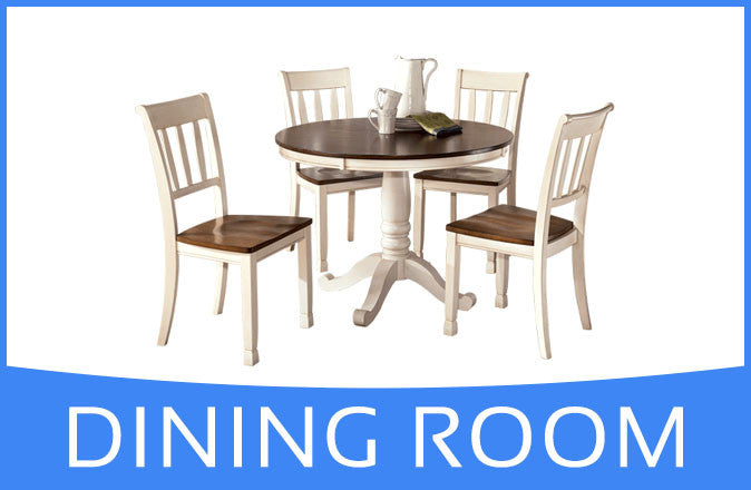 Browse Dining Room Collection