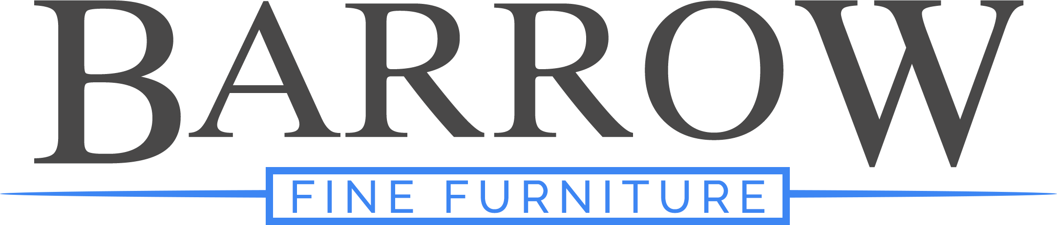 Barrow Fine Furniture Logo