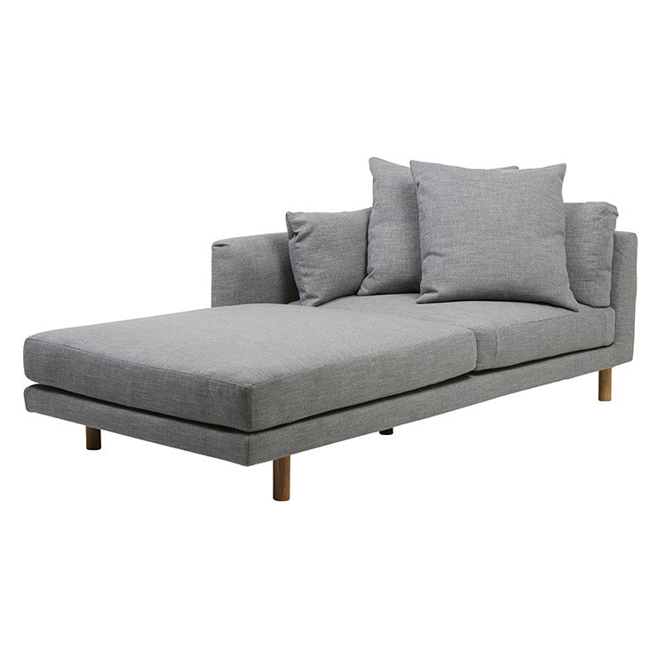 Chaise Vittoria Pavement The Left Iris – Design Library 80vwNnmO