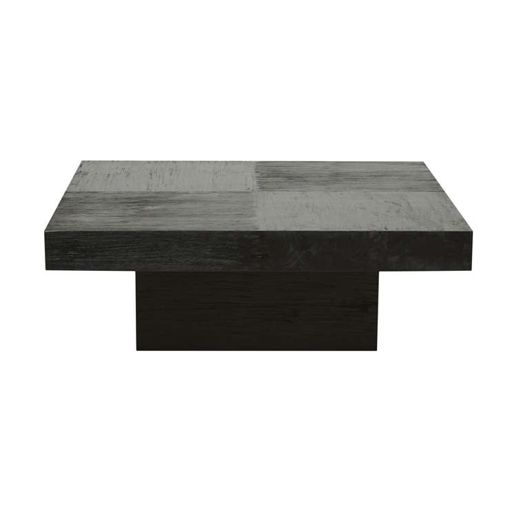 bruno coffee table black ink
