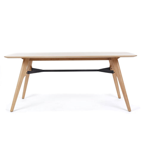 flow dining table 180