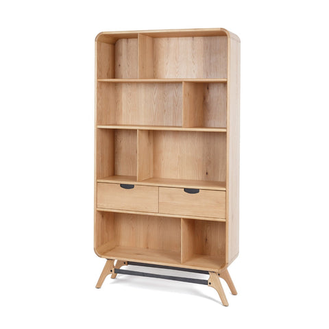 flow bookcase