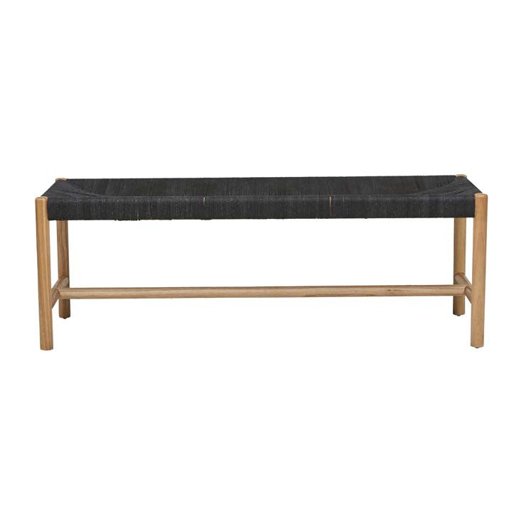 anchor bench black