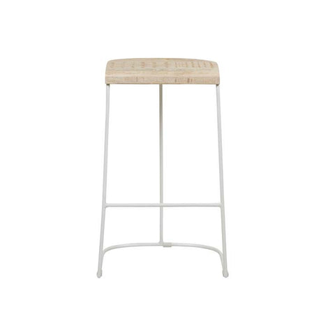 merricks barstool white