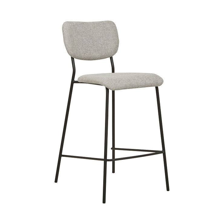 tommy barstool winter grey