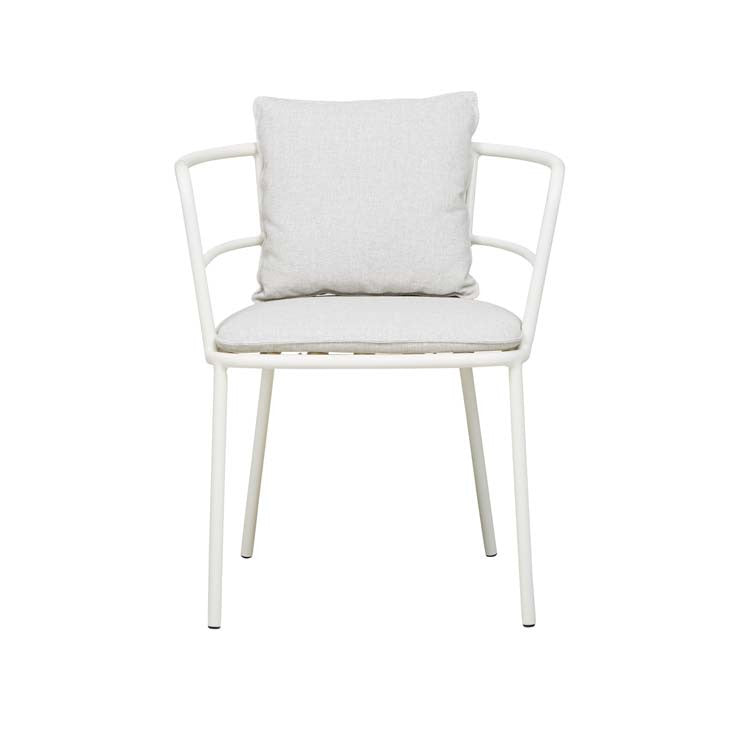 lyon dining chair oyster