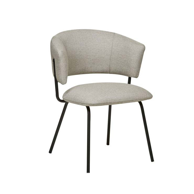 mimi dining chair rainstorm