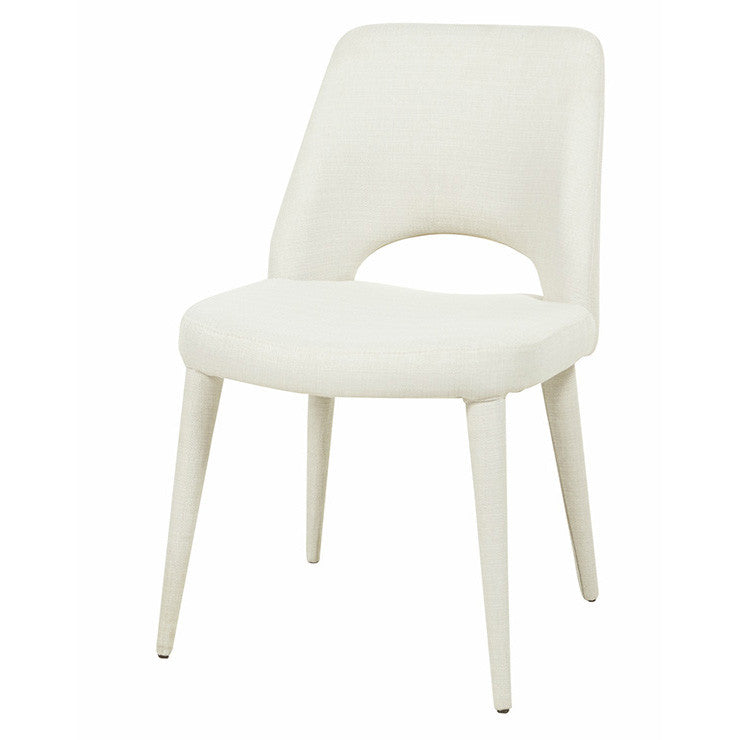 oscar dining chair natural
