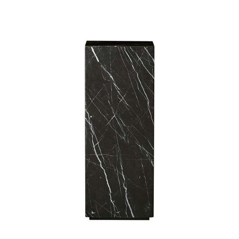 elle block plinth black
