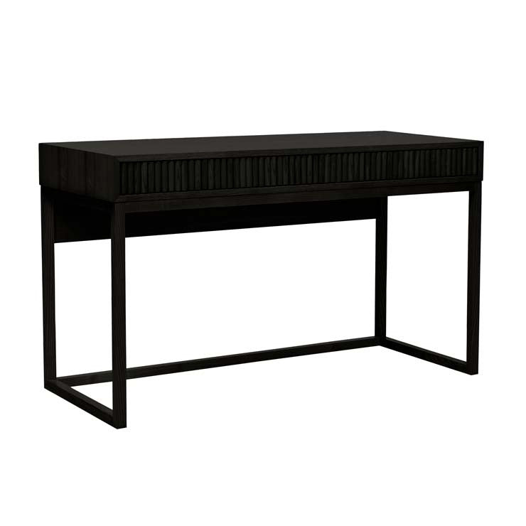 benjamin ripple desk black