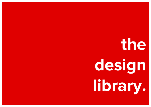 the design library