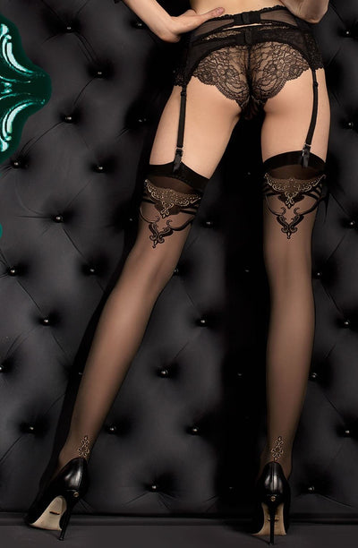 Ballerina 391 Stockings - Divas Closet