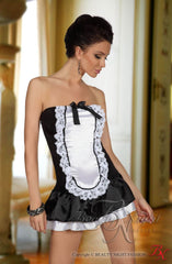 Image of Beauty Night Pamela Maid Outfit