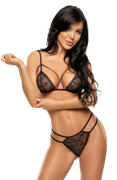 beauty night Lingerie Set Aryana Lingerie Set