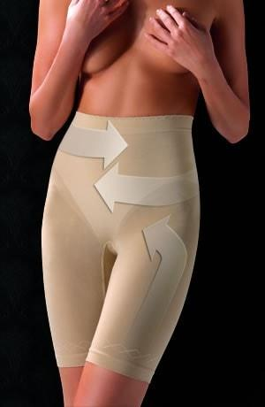 Control Body Shaping Girdle - Firm Support - Divas Closet