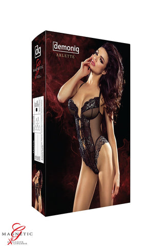 demoniq Body Arlette Body  by Demoniq Magnetic Collection