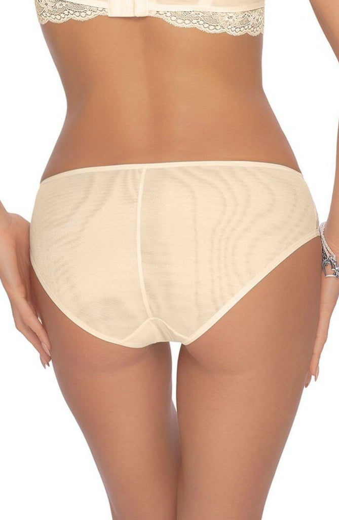 Roza Brief Roza Fifii Ivory Brief
