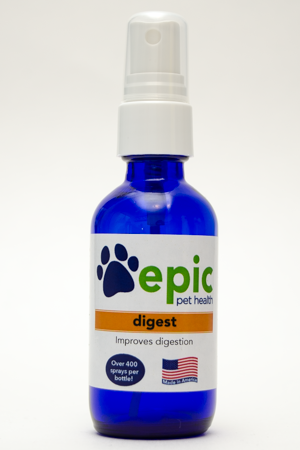 Digest - promotes healthy digestion in all animals