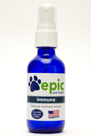 Immune - boosts immune function