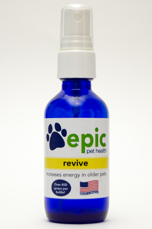 Revive - increases energy