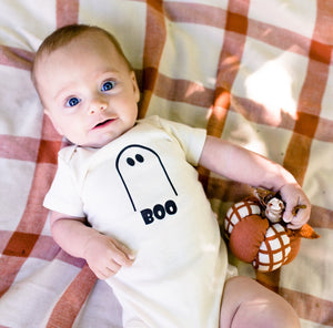 Boo! Are you ready for Halloween?