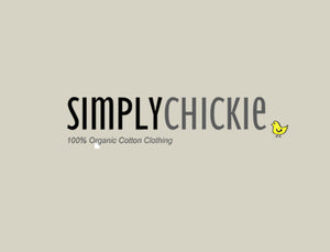 Simply Chickie Clothing Receives the Baby Planners' Seal of Approval