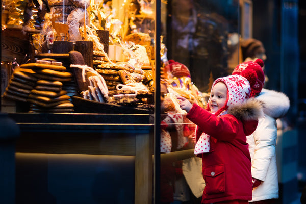 Keep your sanity; Here's how to do holiday shopping mindfully!