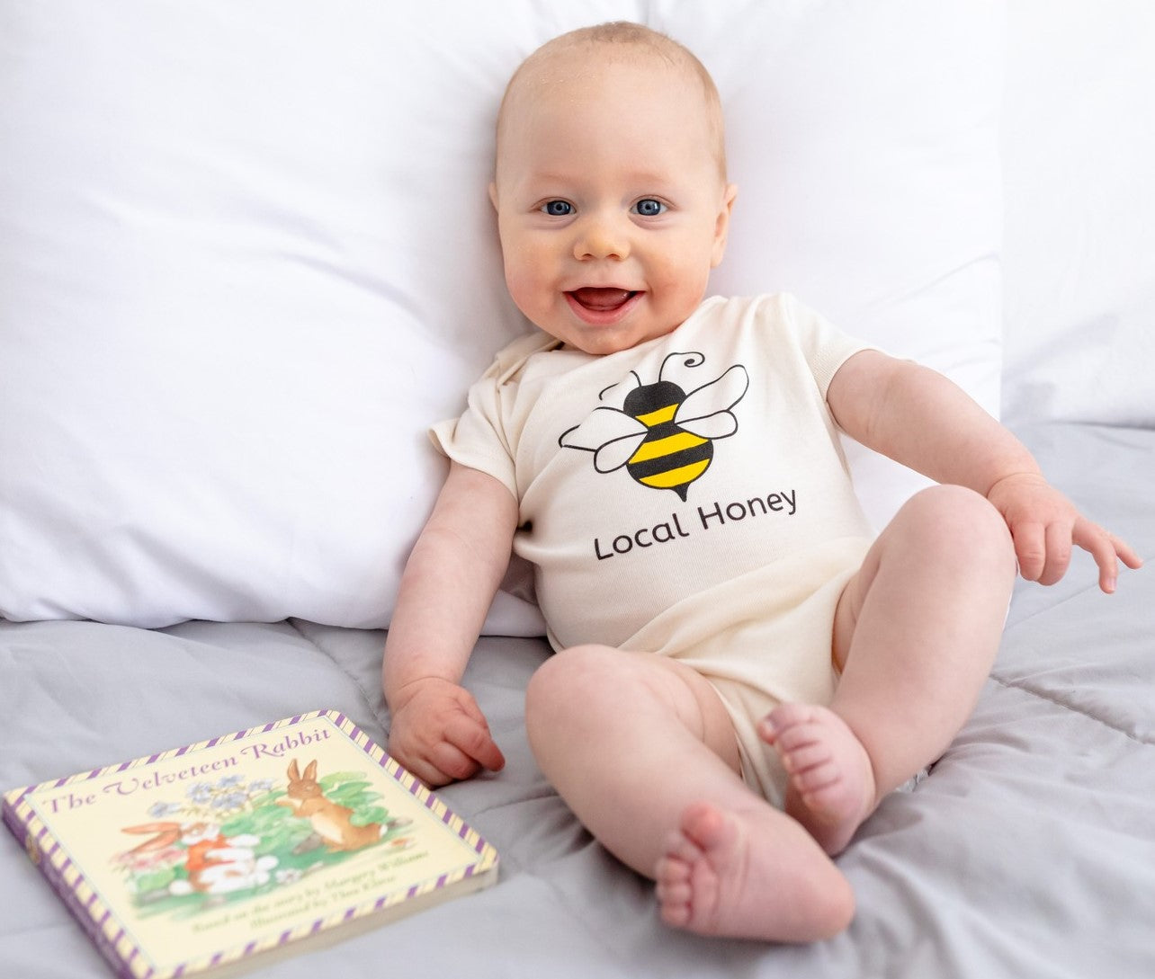 What size baby onesie should you buy to take baby home from the hospital?