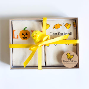 Halloween Love Treat Gift Set