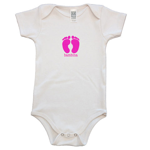 Bambina Baby Rompers