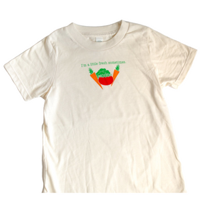 Organic kids t-shirt - Fresh