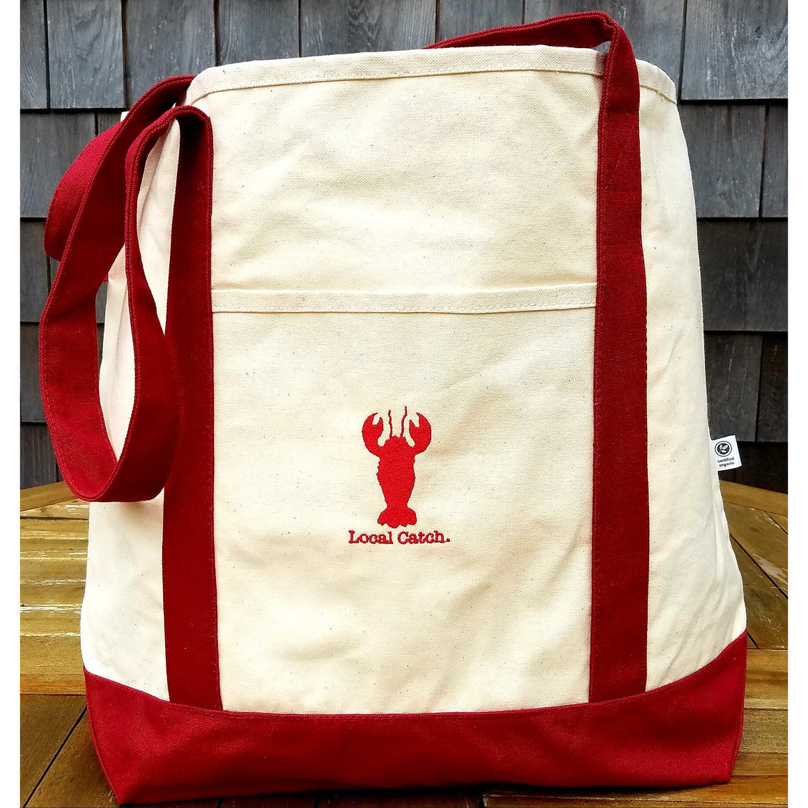Tote Local catch - Simply Chickie