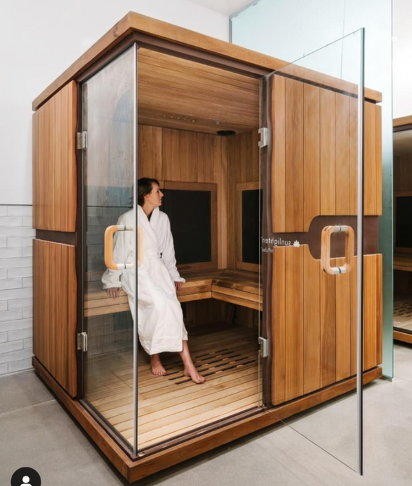 Is Infrared Sauna Therapy Right For Me?