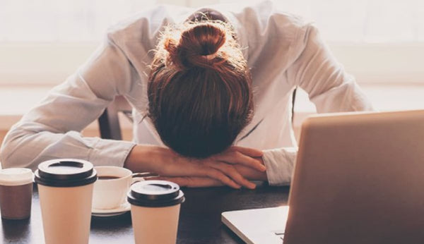 Do I have Adrenal Fatigue and How Can I Help it Naturally?