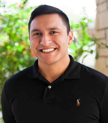 Justin Rodriguez, PhTR – Pharmacy Tech Trainee