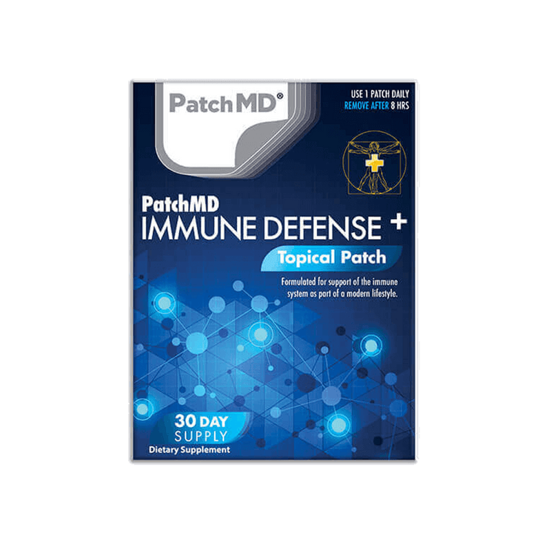 Immune Defense Vitamin Patch