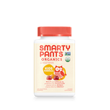 Smarty Pants Organic Kids Complete Multivitamin