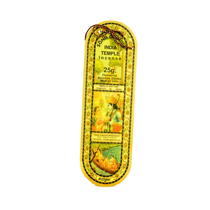 Song of India Heavenly Incense Sticks